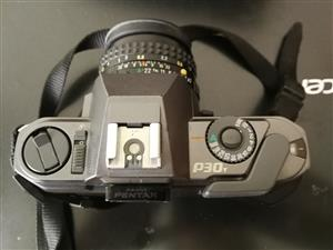 Pentax P30t Manual Film Camera