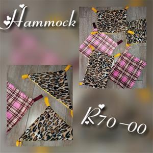 Hammocks for small pets