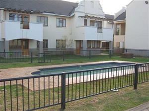 Beautiful 2 Bedroom Ground-floor Apartment - R 550 000
