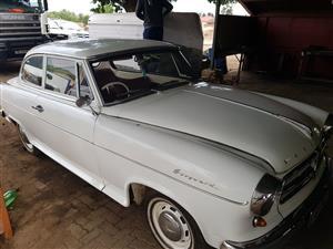 1959 Borgward
