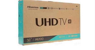 "Hisense 50"" for sale"