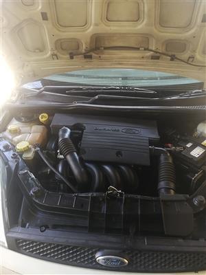 2005 Ford Fiesta sedan 1.6 Ambiente