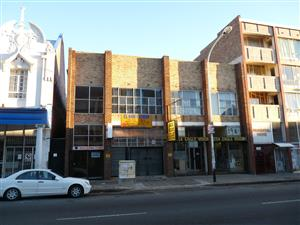 Nice One Bedroom Flat available to Rent - Boksburg CBD - Available 31 October