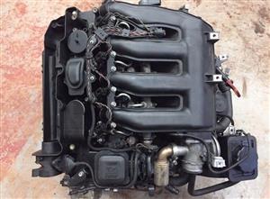 BMW E46 4 CYLINDER DIESEL, BMW M47D