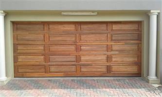 Meranti In Windows And Doors In Gauteng Junk Mail
