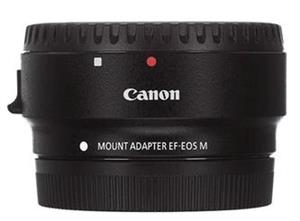 Canon EF-M Lens Adapter Kit for Canon EOS_M