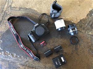 Canon 5D mk11