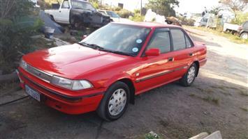 1994 Toyota Corolla 1.6 Sprinter