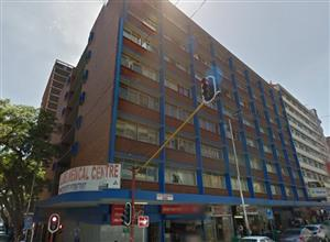 a flat for sale in Pretoria Francis Barnard street