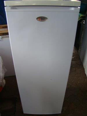 Bauer 192L Upright Freezer