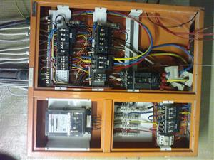 BSE-ELECTRICAL SERVICES