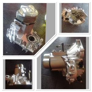 Tata Gearboxes