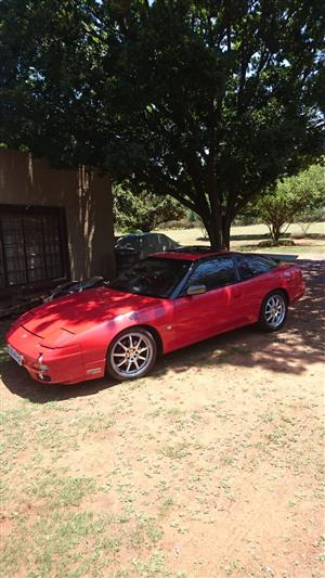 1994 Nissan 200 SX