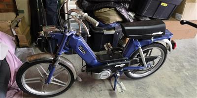 1978 Beta moped for sale