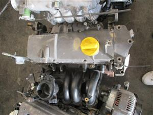 Nissan NP200 1.6 Engine for Sale