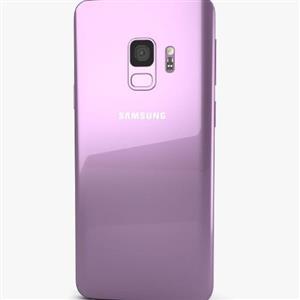 Lilac Purple Samsung S9+