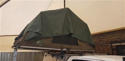 Tentco Rooftop tent for sale