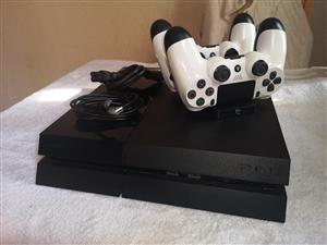 Trade PS4 for XBox One
