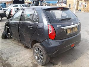 Tata Bolt turbo 2015 stripping for spares