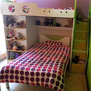 Bunk Beds Pretoria In Bedroom Furniture In Gauteng Junk Mail