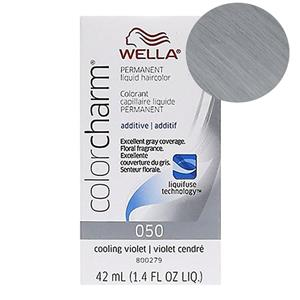 Wella Color Charm Toner - 050 Lite Drabber