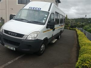 2014 Iveco Bus for sale
