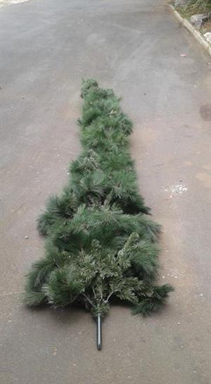 3.5 meter Chrismas Tree for sale