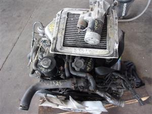 Isuzu Engine for Sale