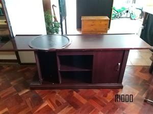 Emboya tv stand for sale