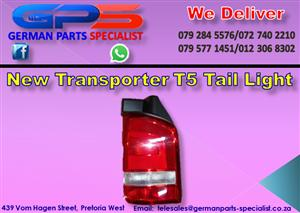 New VW Transporter T5 Tail Light for Sale