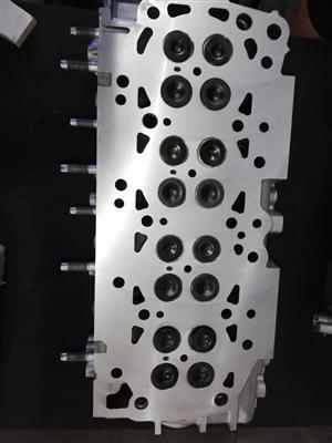 Nissan YD 25 Recon Cylinder Head