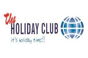 Holiday club points