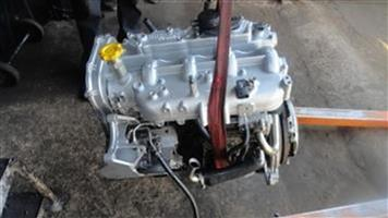 Jeep V6 V8 crd and wrangler engines on exchange contact wayne