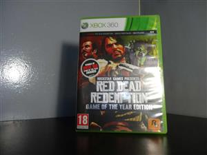 READ DEAD REDEMPTION - INCL SPECIAL EDITION UNDEAD NIGHTMARE XBOX 360