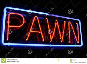 Pawn Shop Springs
