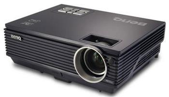 BenQ MP-721c Video Projector