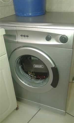 a washing machine in good running to sale