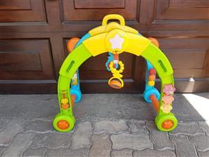 Kiddies walker toy for sale