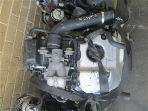 Nissan Hardbody 3.0 Engine for sale