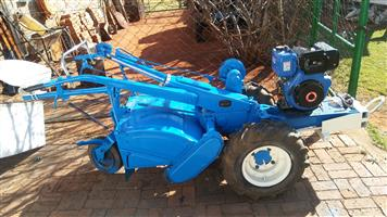 Rotavator to SWOP for Trailer or R18000 Cash
