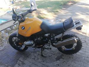 2000 BMW R 1150 GS