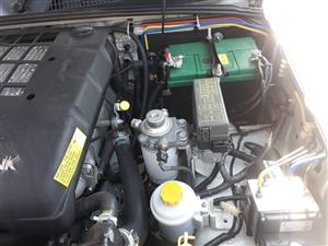 2014 Mahindra Scorpio Pik-up 2.2CRDe double cab