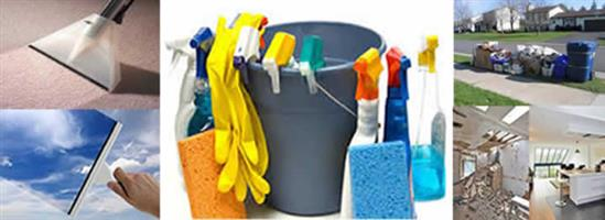 Spring cleaning, Deep cleaning and Decluttering Serices