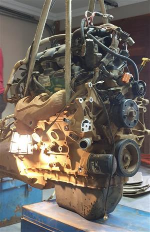 2011 Jeep Wrangler Spares