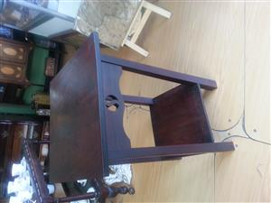 Teak Craft Table