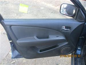 MITSUBISHI DOOR PANELS FOR SALE