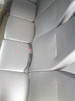2010 Nissan Interstar