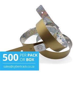 500 Vinyl Wristband Specials