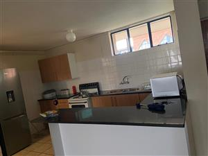 Two Bedroom Flat to share at the Hanger Centurion
