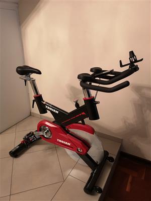 Trojan ELITE Spinning bike